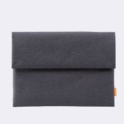 Macbook 13.3 Sleeve Polyesteri Musta