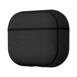 Metallic Case for Airpods Pro Black