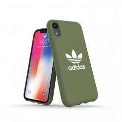 iPhone Xr Suojakuori OR Moulded Case Canvas FW18 Trace Green